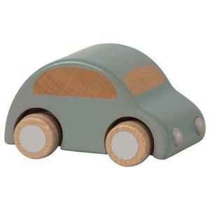 Maileg Maileg houten auto - licht blauw