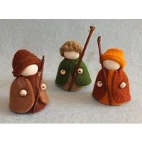 Atelier Pippilotta 3 Herders