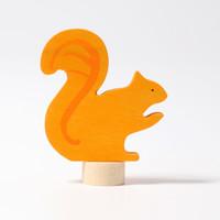 Grimms Steker Eekhoorn
