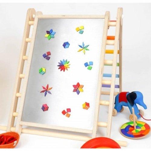 TriClimb TriClimb Biri Magnetisch Speelbord