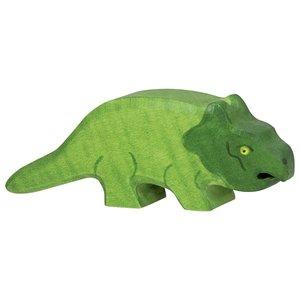 Holztiger Holztiger Protoceratops