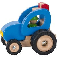Goki Tractor