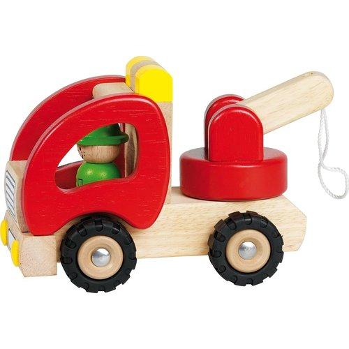 Goki Goki Sleepwagen
