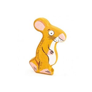 Bajo Houten Speelgoed Gruffalo Houten figuren Muis klein