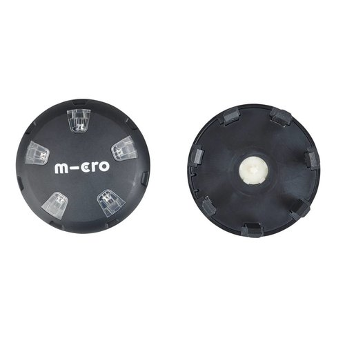 Micro Step Micro Step LED lampje voor de wielen