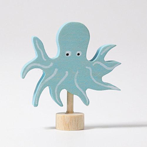 Grimms Grimms Steker Octopus
