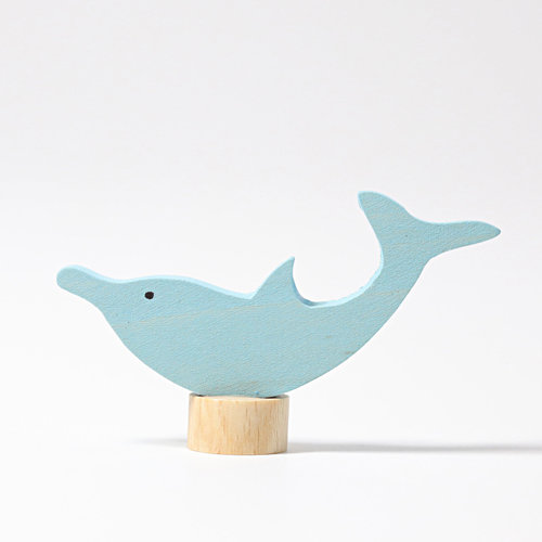 Grimms Grimms Steker Dolfijn