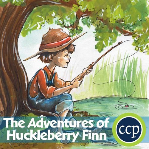 Kikkerland Huckleberry mijn eerste Zakmes