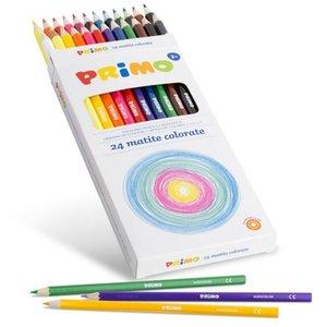Primo Primo 24 kleurpotloden