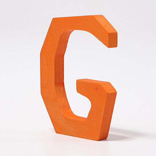 Grimms Grimms Antroposofische Letter (A-Z)