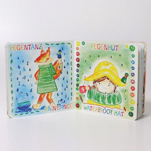 Grimms Grimms Boek - Het Weer