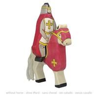 Holztiger Ridder zonder Paard