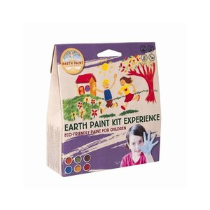 Natural Earth Paint Natural Earth Paint  - voor 2 liter verf