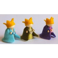 Atelier Pippilotta 3 Koningen