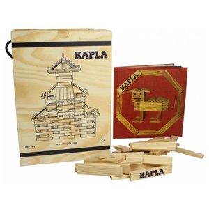 Kapla Kapla 280 in houten kist