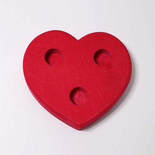 Grimms Grimms houten hart