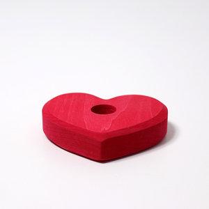 Grimms Grimms houten hart klein