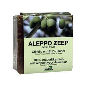 Hout & Plezier Aleppo zeep