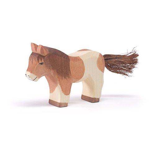 Ostheimer Ostheimer Shetland Pony staand