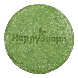 Happysoaps HappySoaps Shampoo Bar - Aloë You Vera Much