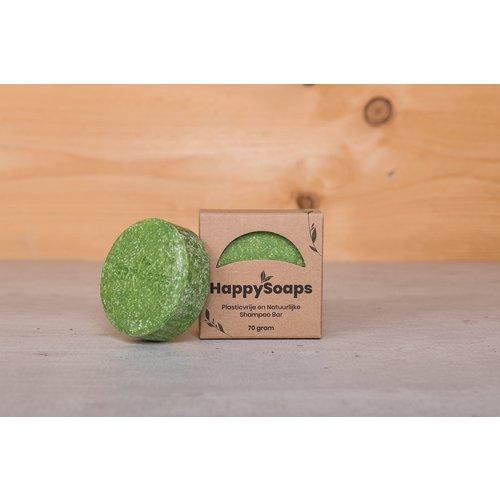 Happysoaps HappySoaps Shampoo Bar - Aloë You Vera Much