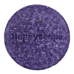 Happysoaps HappySoaps Shampoo Bar - Purple Rain