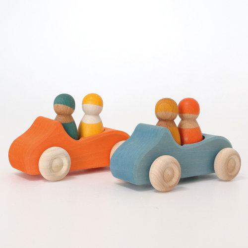 Grimms Grimms Cabrio Groot Oranje