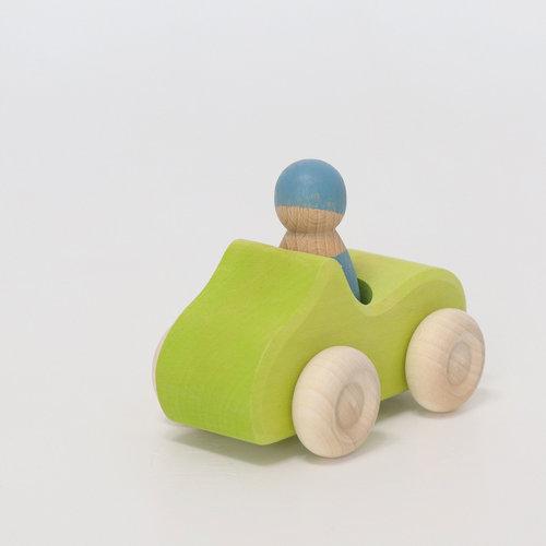 Grimms Grimms Cabrio Klein Groen