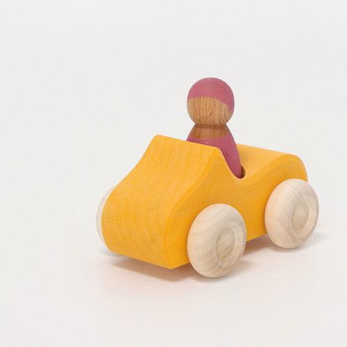 Grimms Grimms Cabrio Klein Geel