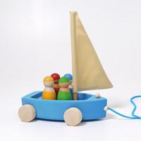 Grimms Zeilboot