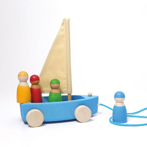 Grimms Grimms Zeilboot