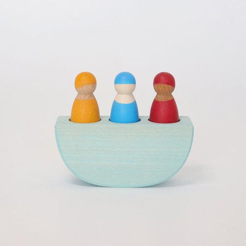Grimms Grimms Wiebelboot