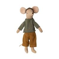 Maileg Vader muis