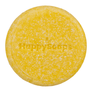 Happysoaps HappySoaps Shampoo Bar - Chamomile Down & Carry On