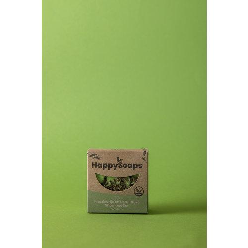 Happysoaps HappySoaps Shampoo Bar - Tea-riffic