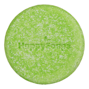 Happysoaps HappySoaps Shampoo Bar - Tea-riffic