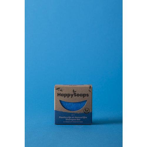 Happysoaps HappySoaps Shampoo Bar - In need of Vitamin Sea