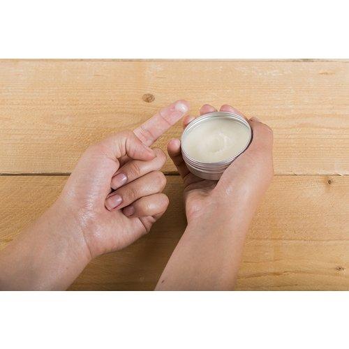 Happysoaps HappySoaps Natuurlijke Deodorant – Neutraal