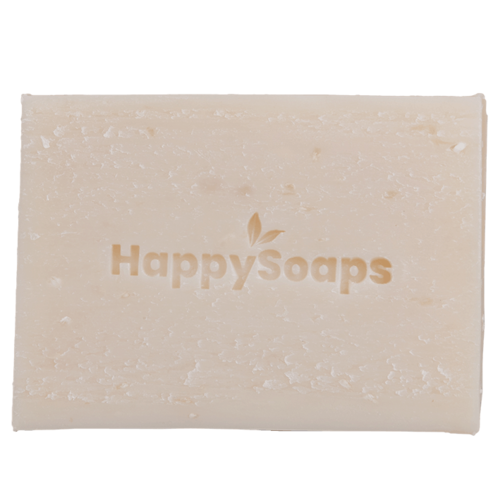 Happysoaps HappySoaps Happy Body Bar – Kokosnoot & Limoen