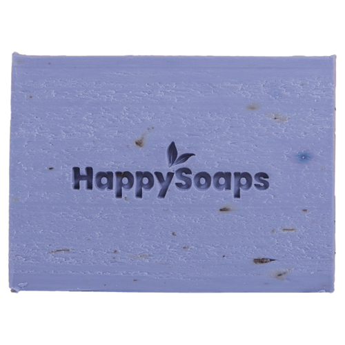 Happysoaps HappySoaps Happy Body Bar – Lavendel