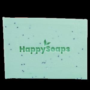 Happysoaps HappySoaps Happy Body Bar – Tea Tree en Pepermunt
