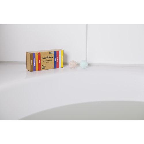 Happysoaps HappySoaps Mini Bath Bombs – Herbal Sweets