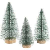 3 Kerstbomen