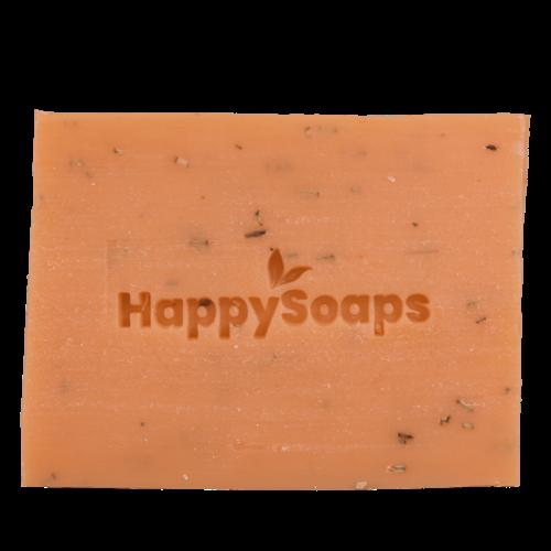Happysoaps HappySoaps Happy Body Bar – Arganolie en Rozemarijn