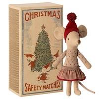 Maileg Kerst Muis - Grote Zus