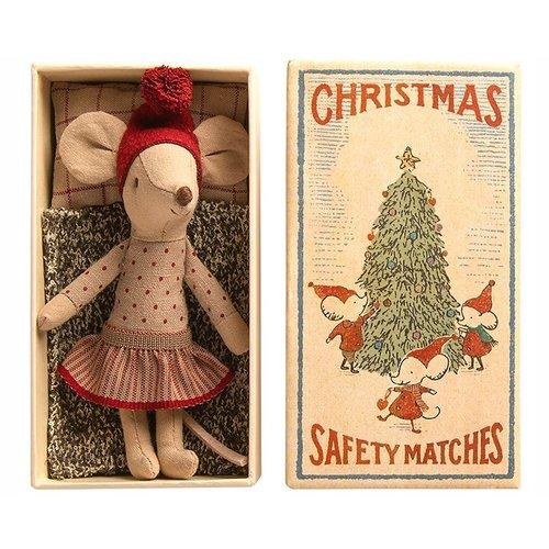 Maileg Maileg Kerst Muis - Grote Zus