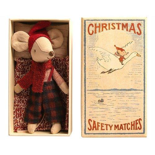Maileg Maileg Kerst Muis - Grote Broer