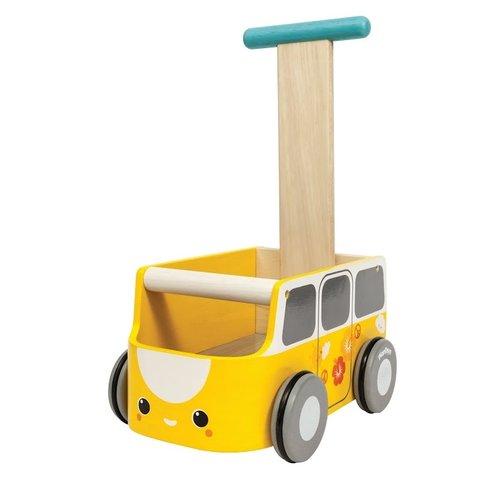 Plan Toys Plan Toys Loopwagen
