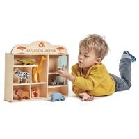 Tender Leaf Toys Safari Dieren Set