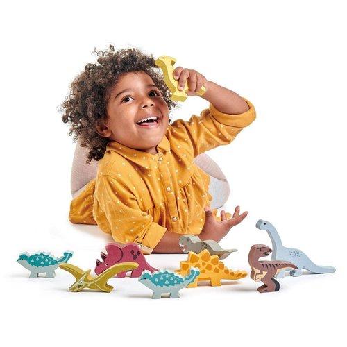 Tender Leaf Toys Tender Leaf Toys Dino's